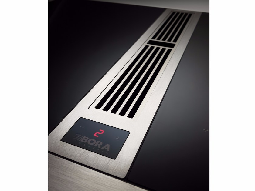 Air inlet grille BORA Classic CKAEG by BORA