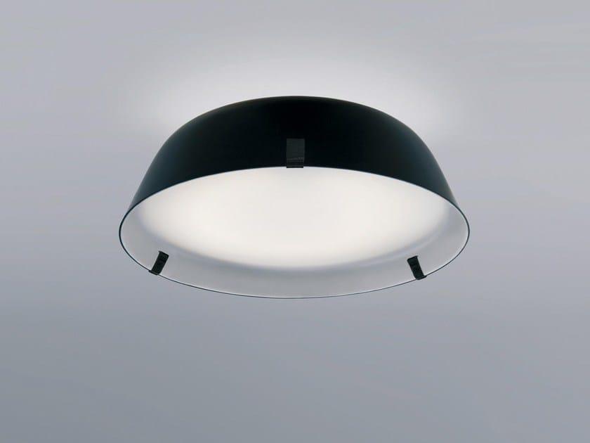 Ceiling lamp BORDERLINE CEILING 616 by Vertigo Bird