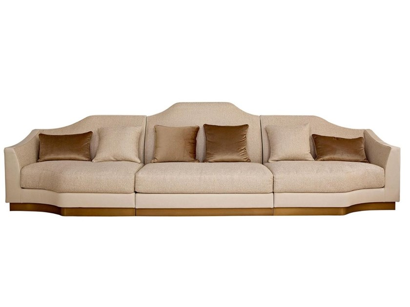 Sofa BORGIA | Sofa by Sicis