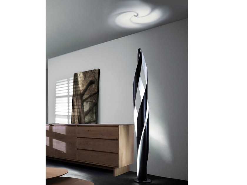 Alluminio Da Bosquet Indiretta Grok Terra Luce In Lampada A IHWYED29