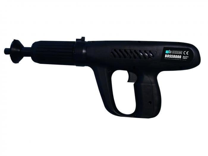 BOSS - 8000