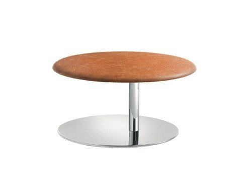 Swivel oval coffee table BOTERO | Coffee table by Sesta