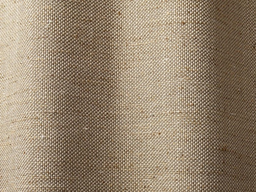 Solid-color fabric BOURATINO by Dedar