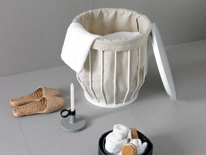 BOWL | Bathroom stool