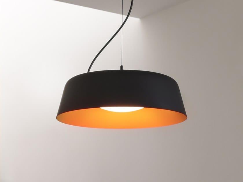 LED pendant lamp BOWL | Pendant lamp by filumen