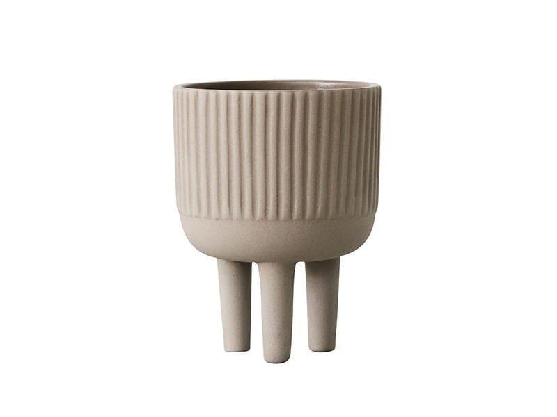Terracotta bowl BOWL – SMALL by Kristina Dam Studio