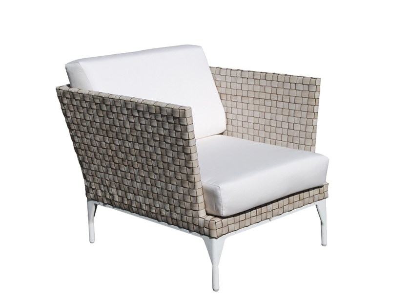 Dining armchair BRAFTA 22938 by SKYLINE design