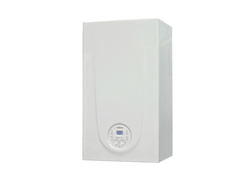 Gas wall-mounted boiler BRAVA ONE OF ERP by Sime
