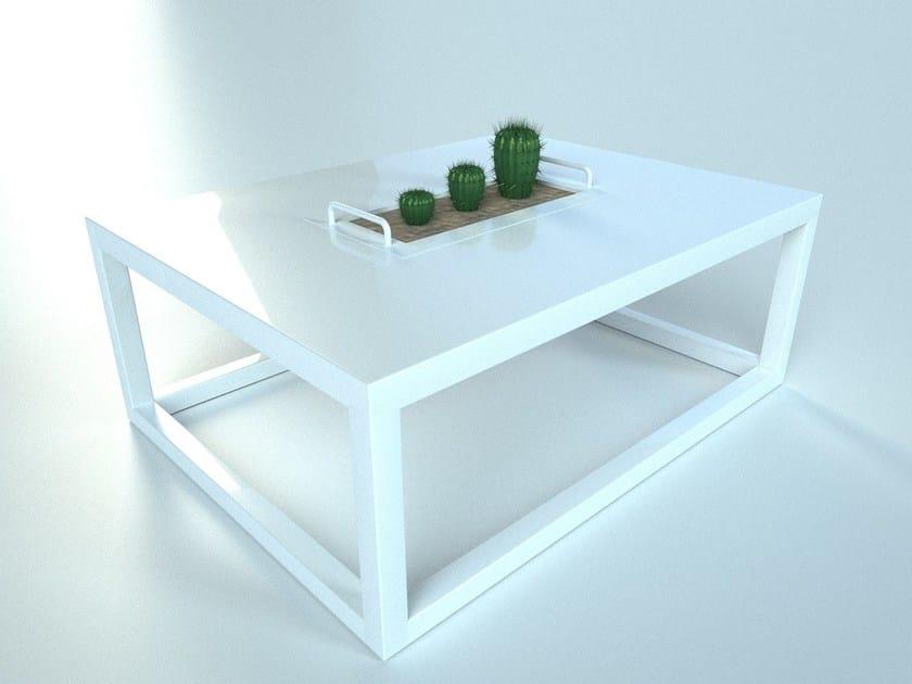 Brazilia Garden Side Table By Sérénité Luxury Monaco Design Lau Chagnard Maxime Dumarchey