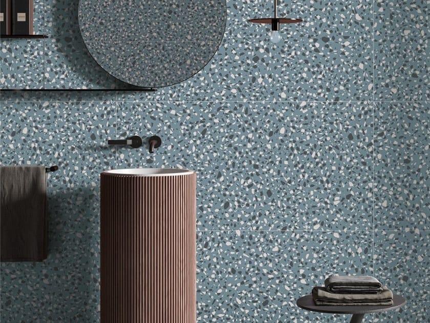 Porcelain stoneware wall/floor tiles BRERA by ABK