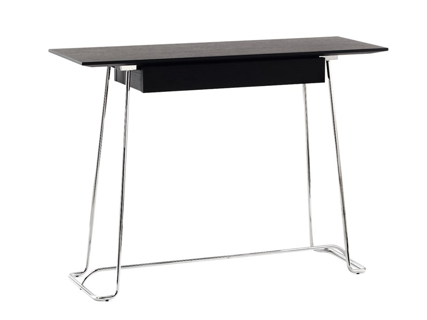 Rectangular console table BRERA | Console table by COEDITION