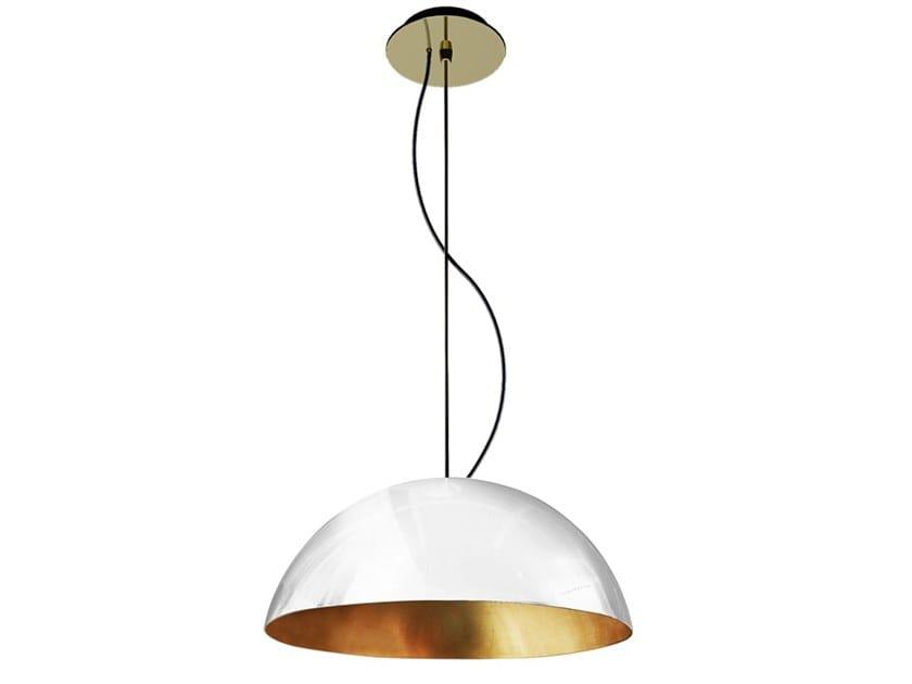 Glass-fibre pendant lamp BRERA | Pendant lamp by Creativemary