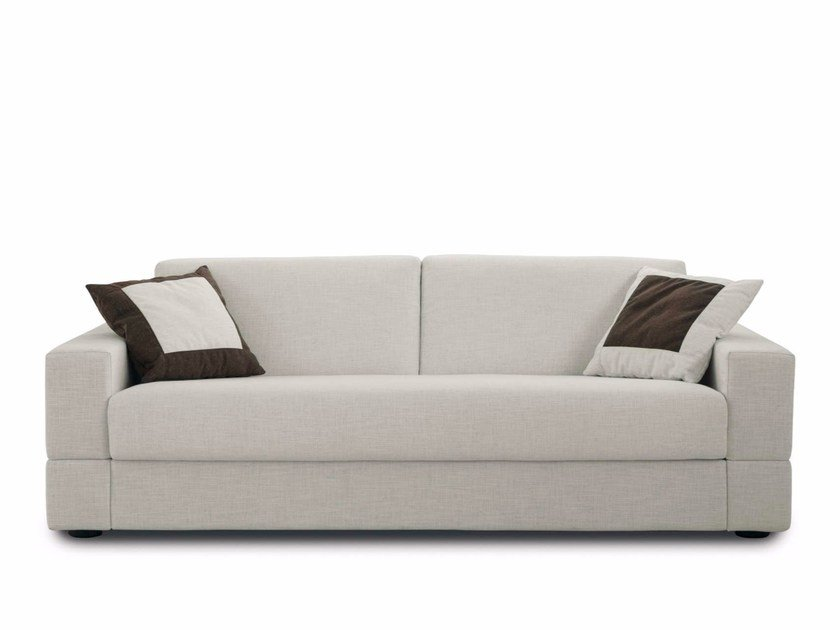 Fabric sofa bed BRIAN by Milano Bedding