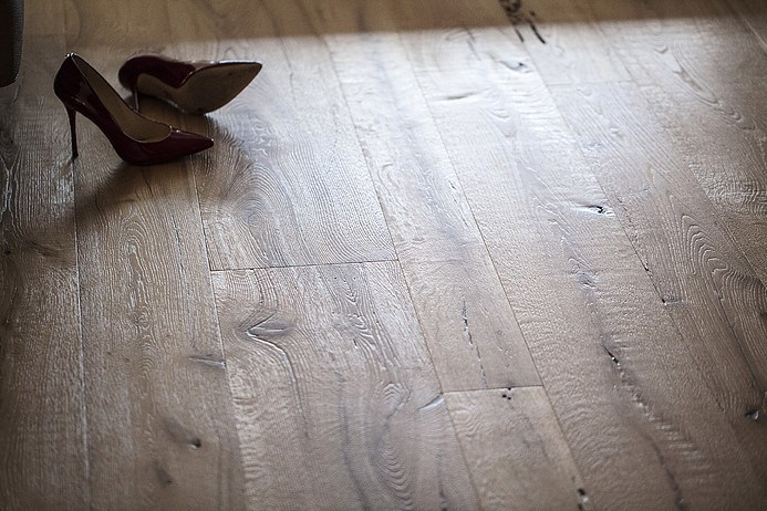 Briccola wood parquet BRICCOLE | Parquet by ANTICO TRENTINO