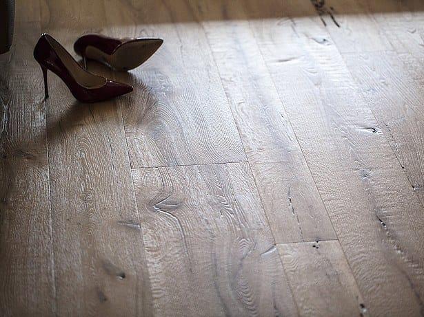 Briccola wood parquet BRICCOLE VENEZIANE by ANTICO TRENTINO