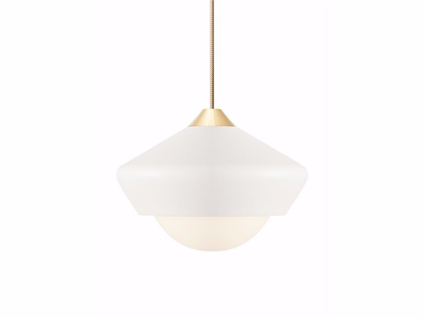 Pendant lamp BRIGHT MOON by Nordic Tales