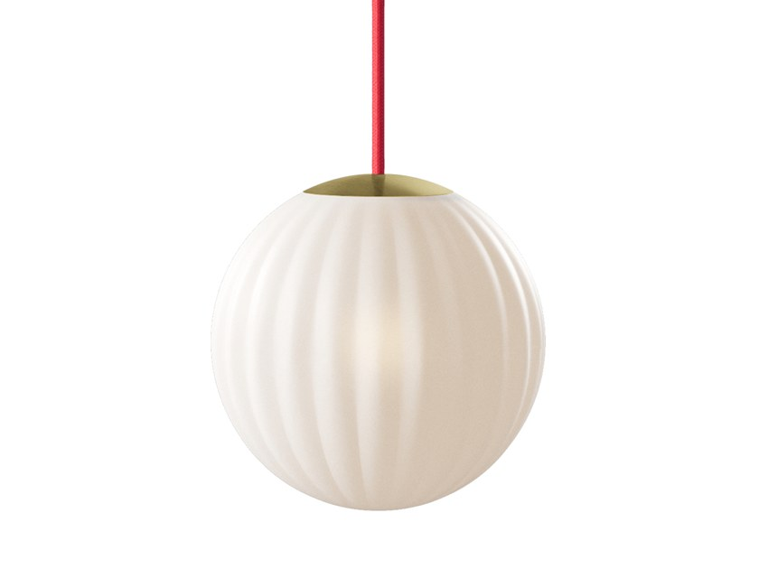Direct light pendant lamp MODECO by Nordic Tales