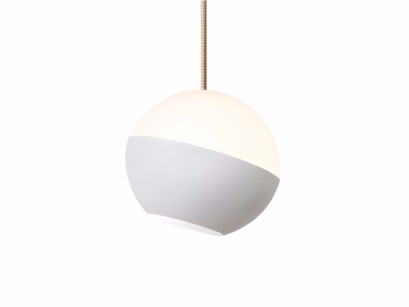 Glass pendant lamp BRIGHT VISION by Nordic Tales