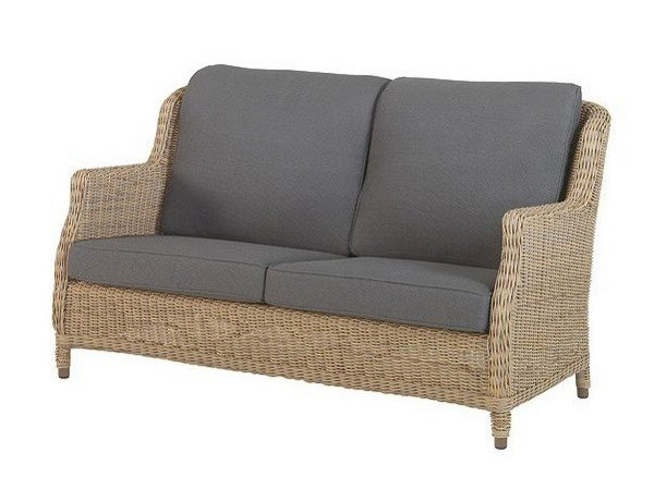 2 seater garden sofa BRIGHTON | Garden sofa by Bridgman