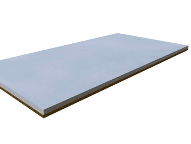 Screed and base layer for flooring BRIO F 126 by Knauf Italia