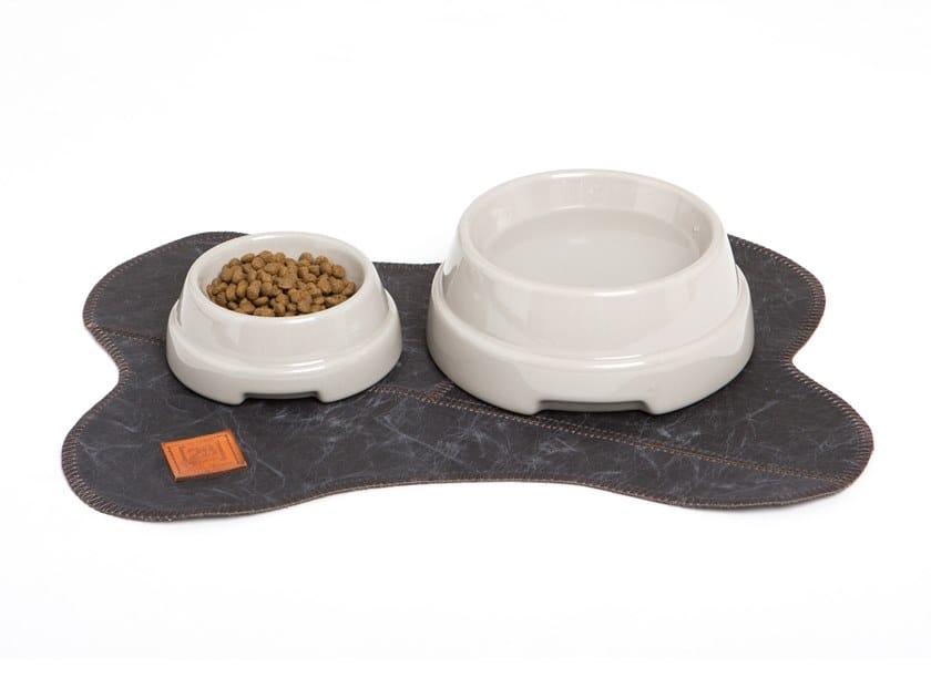 Cellulose fibre pet placemats BRUCE | Cellulose fibre pet object by 2.8 duepuntoOtto