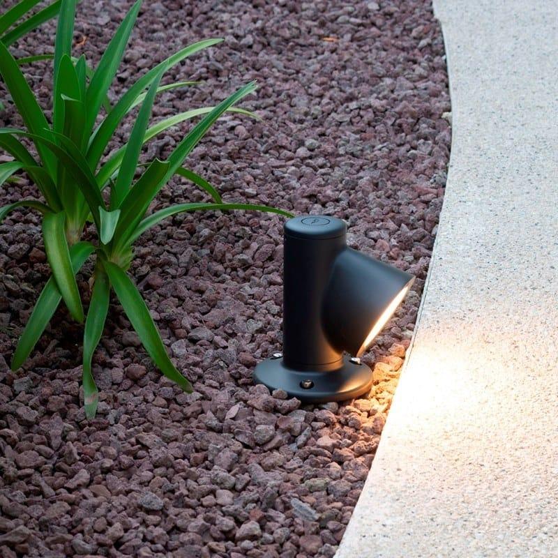 BRUCO | Lampada da terra per esterno