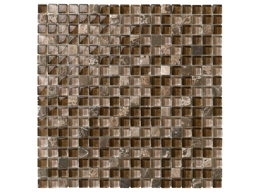 Marble mosaic BRUNEI by BOXER