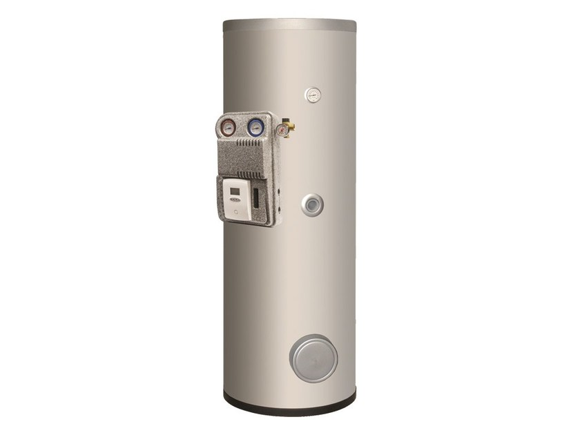 Boiler for solar heating system BS 2S by Sime