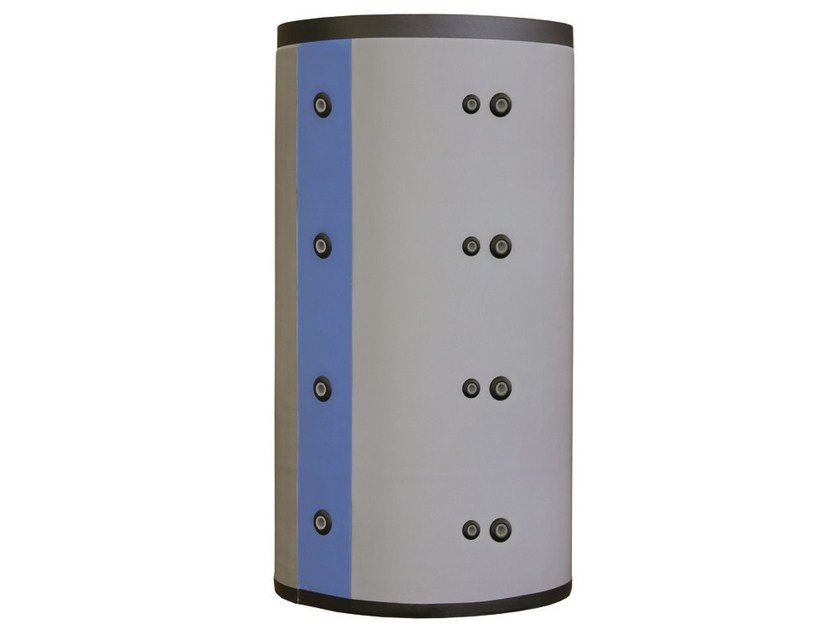 Boiler for solar heating system BS PUFF by Sime