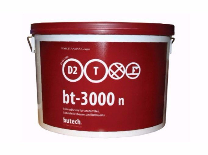 Tile adhesive BT-3000 N by Butech