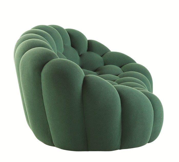 bubble canap 2 places collection bubble by roche bobois design sacha lakic. Black Bedroom Furniture Sets. Home Design Ideas