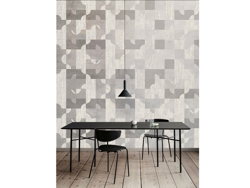 Wall tiles / wallpaper BUBBLE by Officinarkitettura®