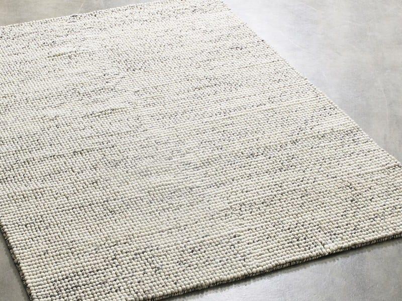 Handmade wool rug BUBBLES by Massimo Copenhagen