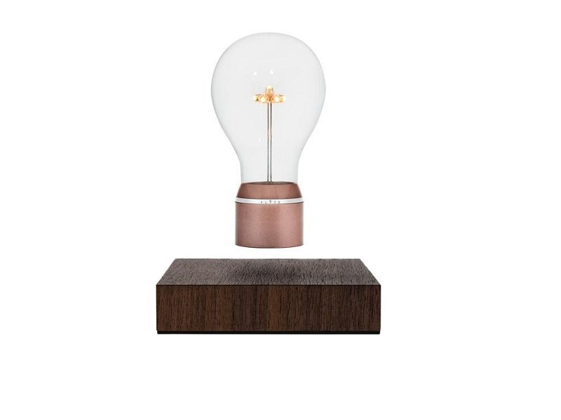Floating table lamp BUCKMINISTER by FLYTE