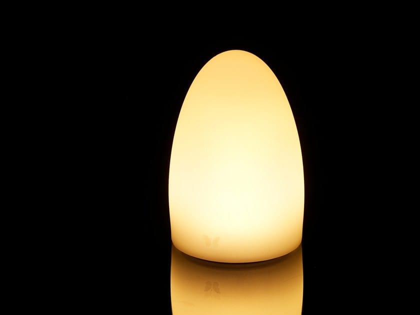 LED table lamp BULLIT by IMAGILIGHTS