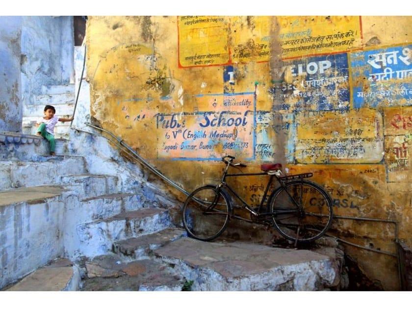 Stampa fotografica BUNDI INDIA by Artphotolimited