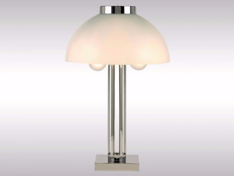 Table lamp BUREAU by Woka Lamps Vienna