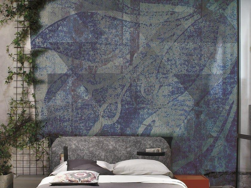 Wallpaper ECLETTICA Flowers Collection By Adriani e Rossi edizioni