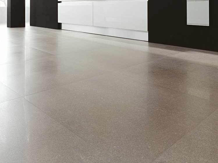 Porcelain stoneware wall/floor tiles with stone effect BUXY - PERLE by COTTO D'ESTE