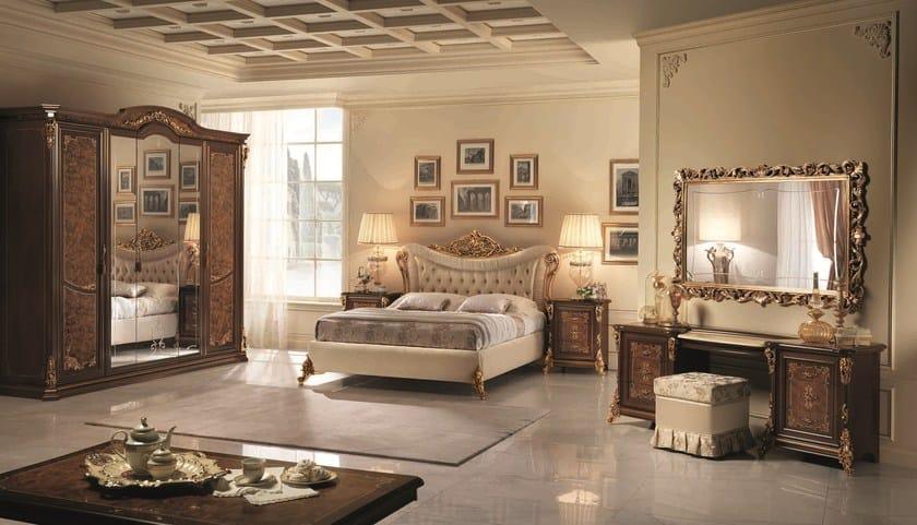 Camera da letto in stile classico Camera da letto - Arredoclassic