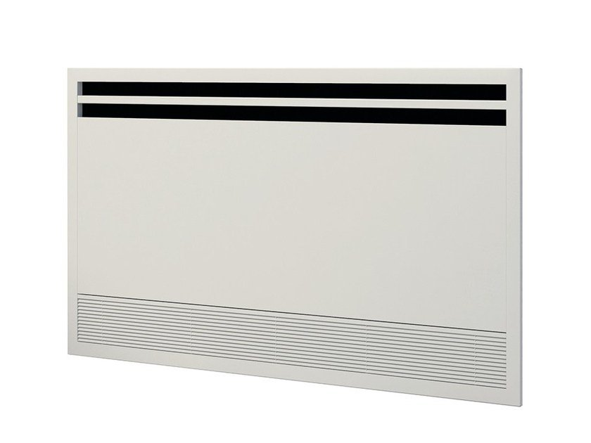 Built-in fan coil unit Bi2 SLI NAKED by OLIMPIA SPLENDID