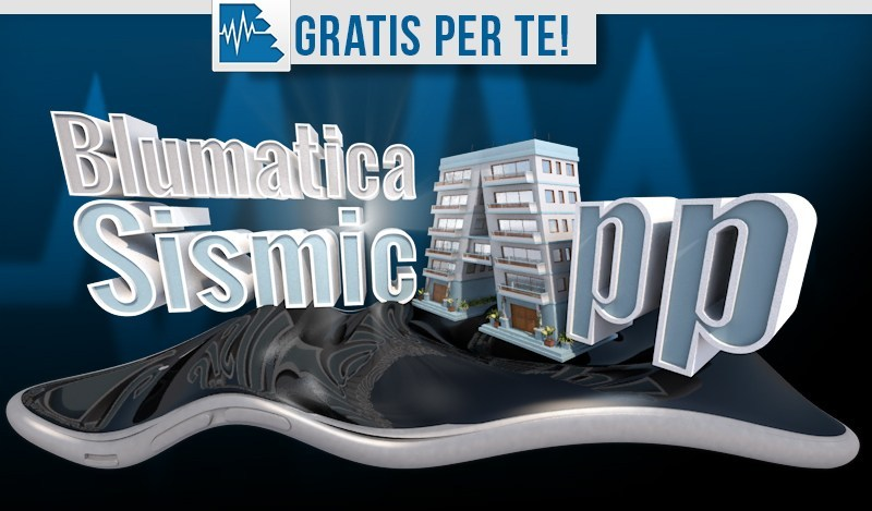 Blumatica SismicApp | FREE APP