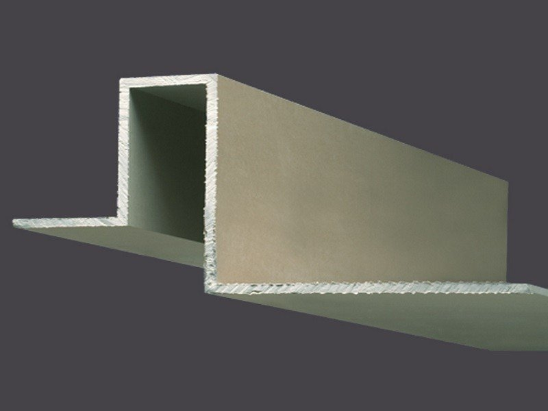 Plasterboard sheets milled on two sides SHEETS MILLED ON TWO SIDES by Gyps