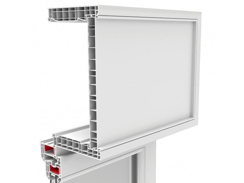 Box for roller shutter Box for roller shutter by Ital-Plastick