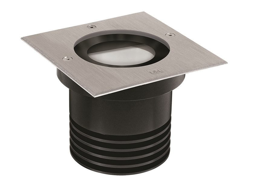 Recessed for outdoor applications Bright 6.9 by L&L Luce&Light