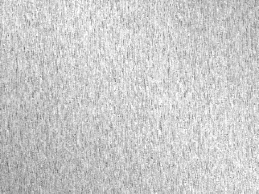 Rivestimento per mobili adesivo in PVC effetto metallo ACCIAIO SATINATO by Artesive