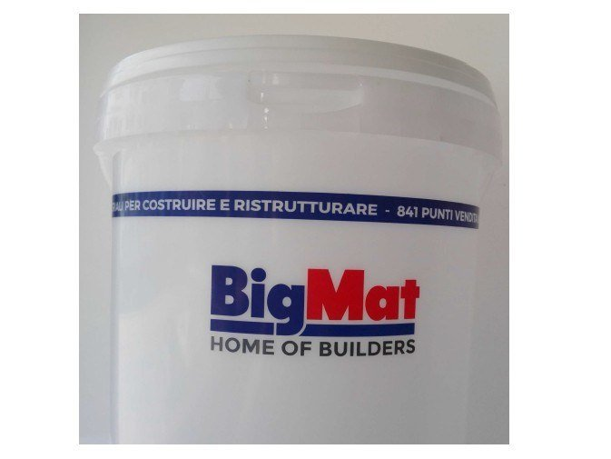 Surface cleaning product Bucket by BigMat