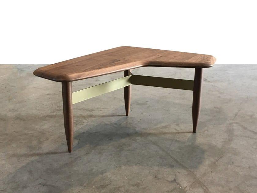 Tavolino in legno BuzziNordic ST400 by BuzziSpace