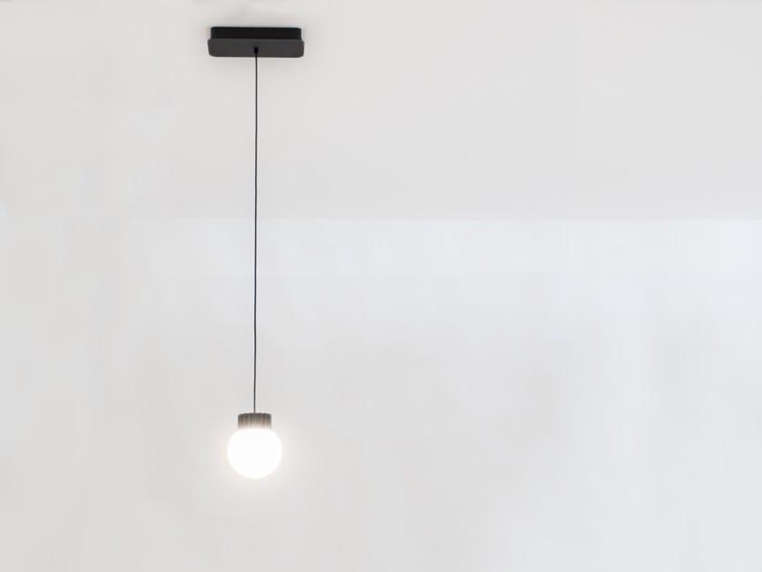 LED pendant lamp BuzziSol by BuzziSpace