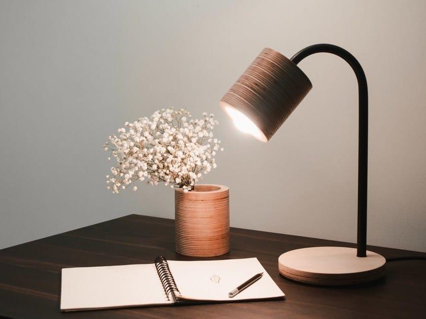 Desk lamp C-LIGHT   Desk lamp by MZPA